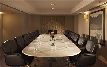 Meeting Rooms at Hyatt Regency Birmingham, 2 Bridge Street, Birmingham B1 2JZ, United Kingdom