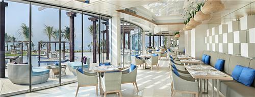 Waldorf Astoria Dubai Palm Jumeirah meeting rooms