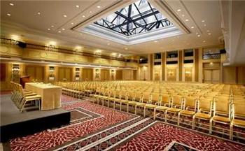 The Westin Paris Vendome meeting rooms