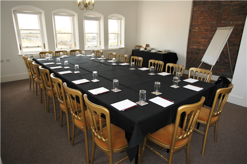 Meeting Rooms at The Monastery Manchester, The Monastery, Gorton Lane, Manchester M12 5WF, United Kingdom