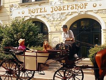 Mercure Hotel Josefshof Wien meeting rooms