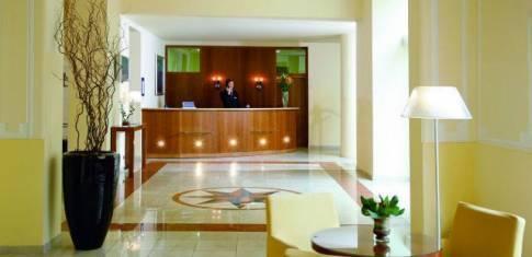 Bristol Hotel Opatija meeting rooms