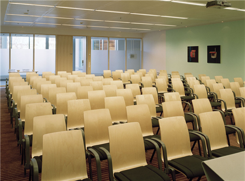Clarion Hotel Stockholm meeting rooms