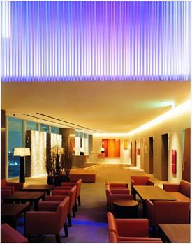 Park Hyatt Seoul meeting rooms