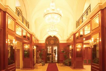Hotel Palace Praha meeting rooms
