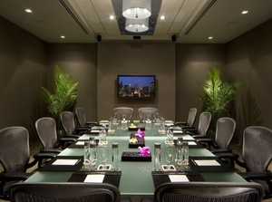 Hard Rock Hotel Chicago meeting rooms