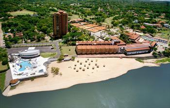 Resort Yacht and Golf Club Paraguay meeting rooms