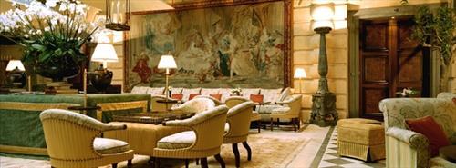 Hotel Metropole Monte-Carlo meeting rooms