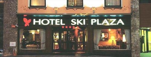Ski Plaza Hotel meeting rooms