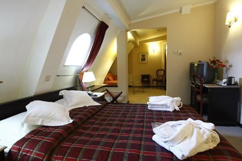 Hotel Venezia meeting rooms