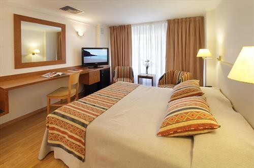 El Conquistador Hotel meeting rooms