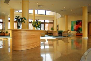 Corinthia Marina Hotel meeting rooms