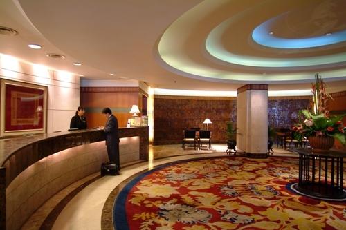 Hotel Equatorial Kuala Lumpur function rooms