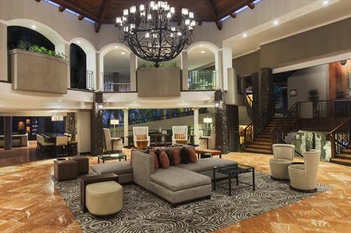 Doubletree Cariari by Hilton San Jose meeting rooms
