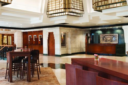 Hyatt Regency Delhi meeting rooms
