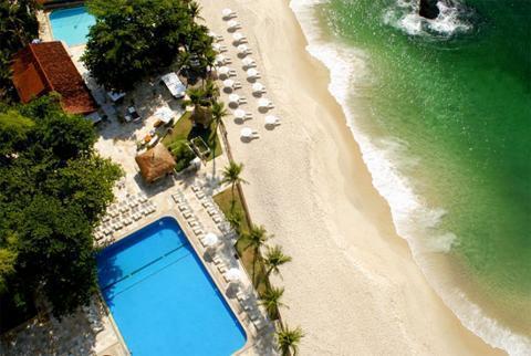 Sheraton Rio Hotel & Towers meeting rooms