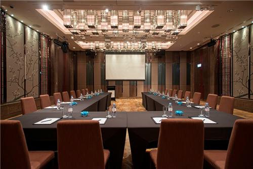 Royal Plaza Hotel Hong Kong