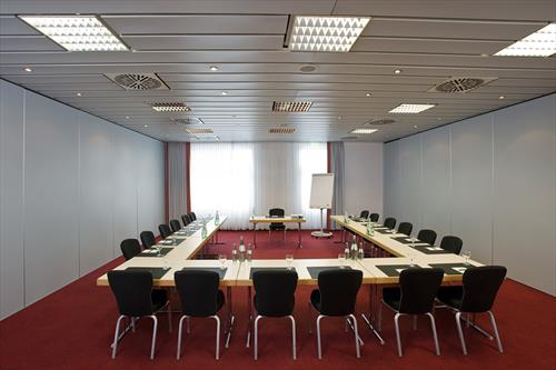 Meeting Rooms at NH Munich Airport, Lohstraße 21, Munich, Germany