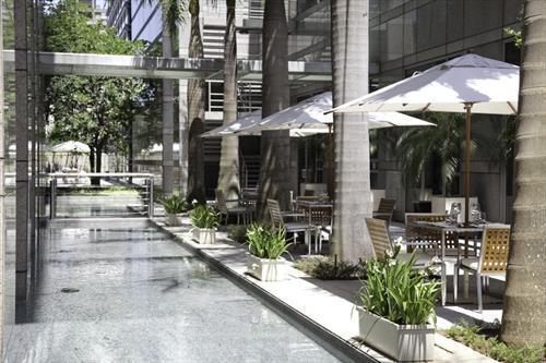 Grand Hyatt Sao Paulo meeting rooms