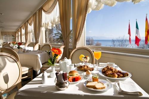 Corfu Palace Hotel Garitsa Bay meeting rooms