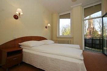 B.E. Pusynas Hotel meeting rooms