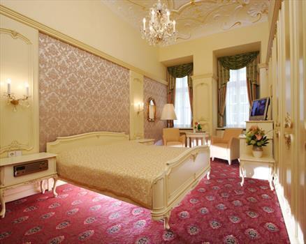 Best Western Premier Romischer Kaiser meeting rooms
