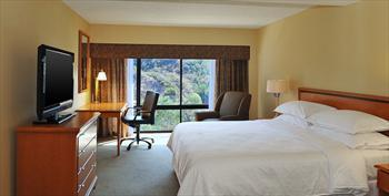 Sheraton San Diego Mission Valley meeting rooms