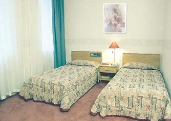 Hotel Sarunas meeting rooms