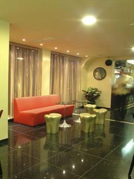 Best Western Hotel Europe meeting rooms