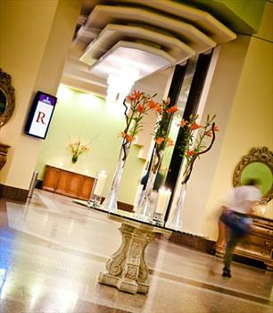 Renaissance Jaragua Hotel & Casino meeting rooms