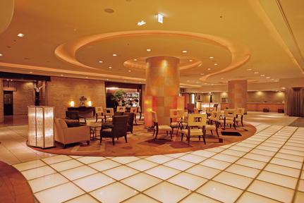 Hotel Metropolitan Edmont meeting rooms