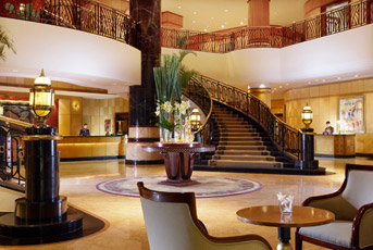 Sheraton Surabaya Hotel & Towers meeting rooms