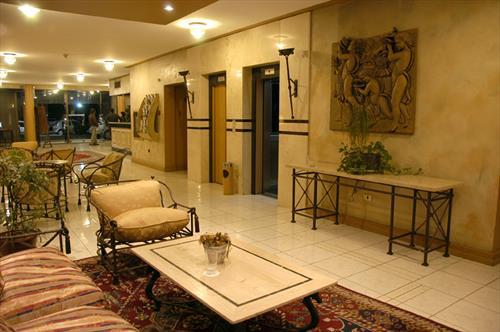 Hotel Leonardo Da Vinci meeting rooms