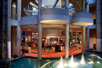 Meeting Rooms At The Westin Bonaventure Hotel Suites 404 S Figueroa St Los Angeles Ca United States Meetingsbooker
