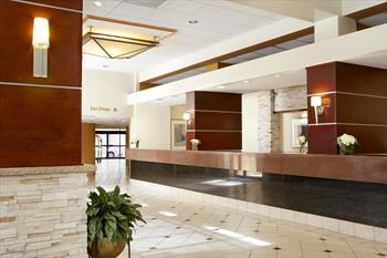 Four Points by Sheraton-LAX meeting rooms