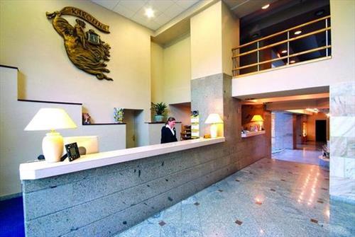 Karolina Hotel meeting rooms