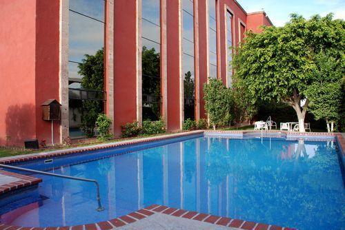 Hotel Casa Grande Aeropuerto meeting rooms