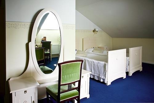 Ammende Villa Hotel & Restaurant meeting rooms