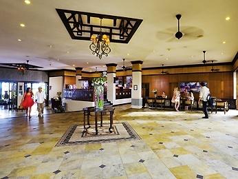 Novotel Ocean Dunes & Golf Resort meeting rooms