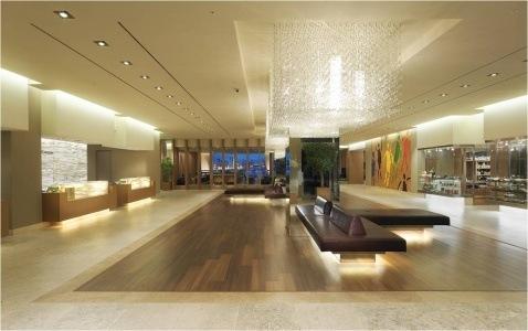 The Westin Chosun Beach meeting rooms