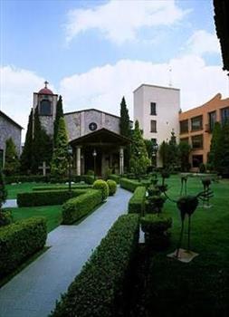Quinta del Rey Hotel meeting rooms