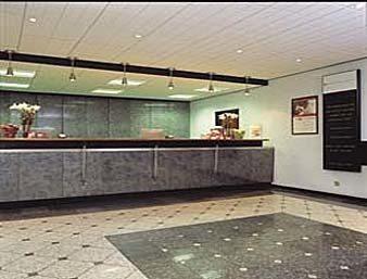 Mercure London Watford meeting rooms
