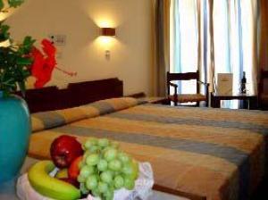 Pantheon Palace Beach Hotel meeting rooms