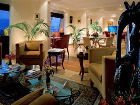 Sheraton Abuja Hotel meeting rooms