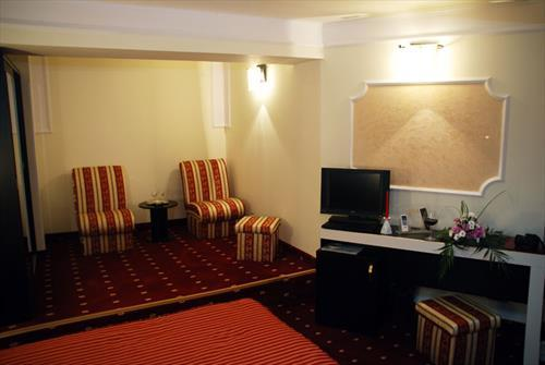 Prahova Plaza Hotel meeting rooms