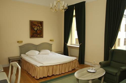 Metropole Hotel meeting rooms
