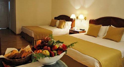 Hotel Poblado Plaza meeting rooms