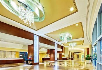 Marriott San Diego Hotel & Marina meeting rooms