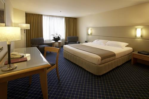 Stamford Plaza Auckland meeting rooms