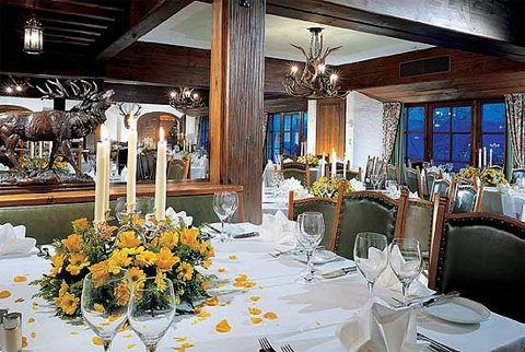 Sheraton Fuschlsee Salzburg meeting rooms